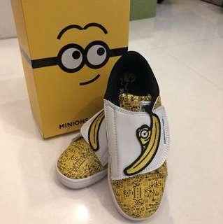 Puma Minion boy shoes