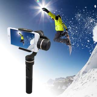 Feiyu SPG (Splash Proof New Version) 3-Axis (Smartphone and Action Camera) Gimbal Stabilizer