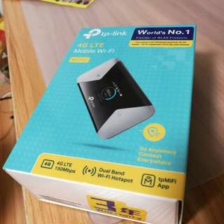 TP Link M7310 Mobile WiFi