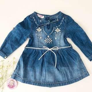Dress Jeans #4 Import