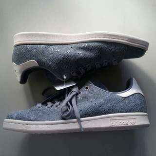 Authentic Adidas Stan Smith Grayscale Shoes