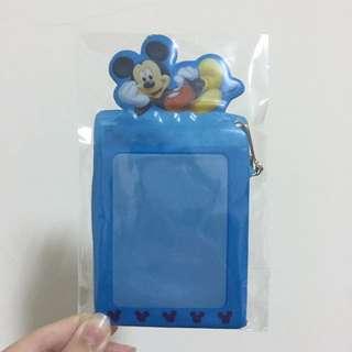 迪士尼 悠遊卡套