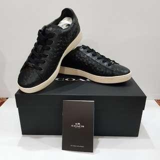 Coach mens shoe