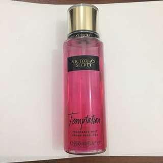 Victoria Secret Body Mist Temptation Original