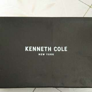 Kenneth cole 鞋