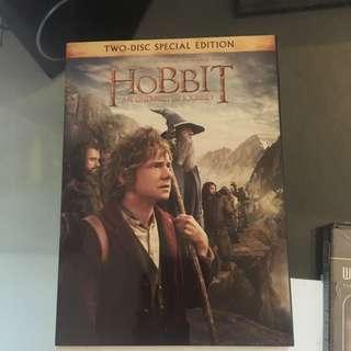 Hobbit special edition