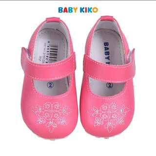 Girl shoes - kasut kanak-kanak perempuan