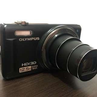 REPRICE!!! 2000 Olympus VR-330 HD