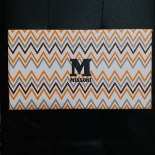 MISSONI GLASSES BAG