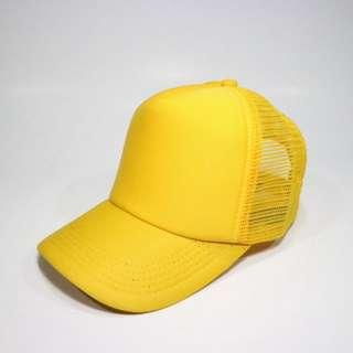 Trucker Kuning (full yellow)