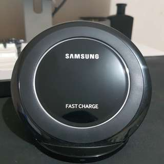 Samsung Fast Wireless Charger (S6 S7 S8 iPhone)