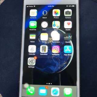 IPHONE 6S PLUS 16GIG