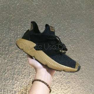 Adidas Prophere Black Gold