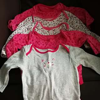 RM5 each!!! Reduced price!!! Mothercare Rompers