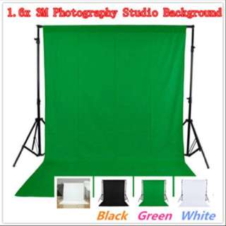 Green screen for photography studio background