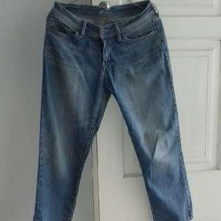 celana jeans lives original