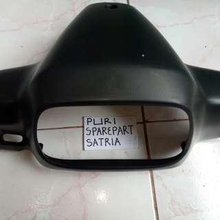 Batok Belakang Motor Satria Hiu Agresif LSCM Original SGP