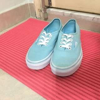 Vans布鞋(100%真品)