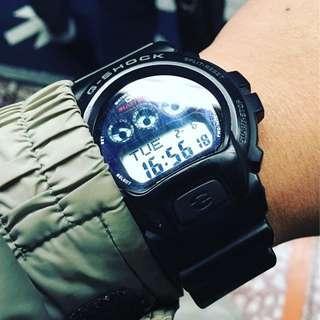 Casio G-Shock GW-6900