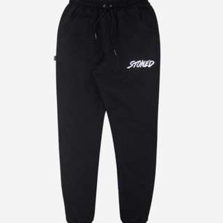 Looking for Stoned & Co Sweatpants