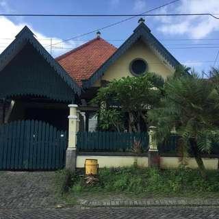 Dijual Rumah lokasi Perumahan Araya Malang