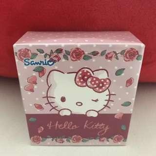 Authentic hello kitty eau de toilette natural spray perfume