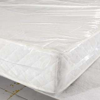 Furniture Plastic protective cover/ storage bag (gd for beds & mattresses)