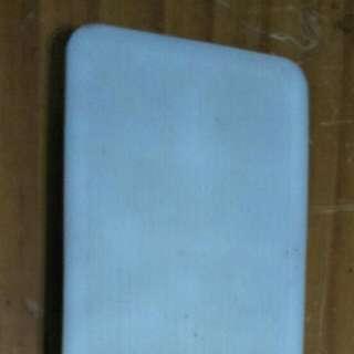 早期製冰盒