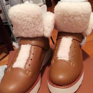 Coach鞋,原價3.4千