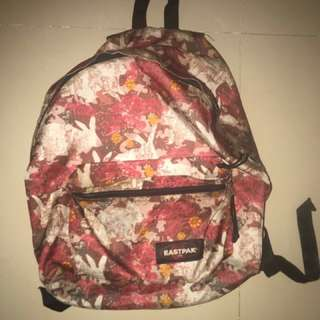 Eastpack Bag / Tas Eastpask Asli