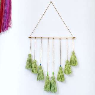 Wall Hanging Decod