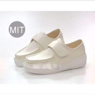 🚚 🅰️護士鞋 小白鞋 增高