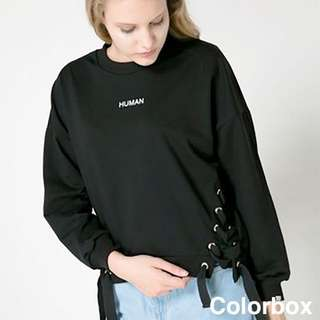 Colorbox Sweater