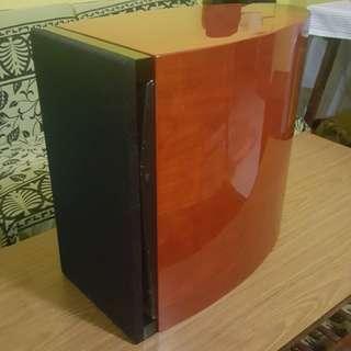 Audiophile ultimate audio bookshelf speaker