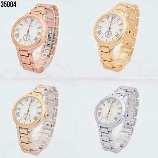 Nama   : Jam Tangan Cartier