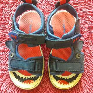 Carter's Casual Shoes for boys with lights