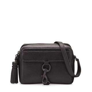 🇺🇸rebecca minkoff Camera bag 側背相機包 小包