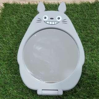 Totoro Grey Mirror
