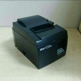 STAR TSP100 TSP143 LAN Receipt Printer