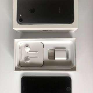 Iphone 7 256GB Factory Unlocked