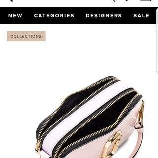 Marc Jacobs Snap shot purse