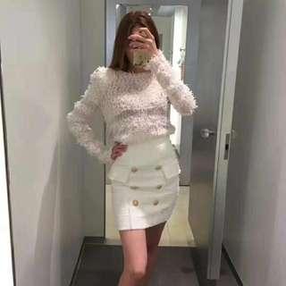 Balmain 裙子 36