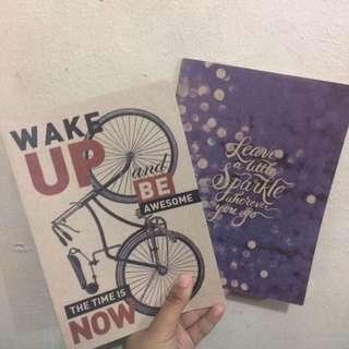 Papemelroti Journal Notebooks