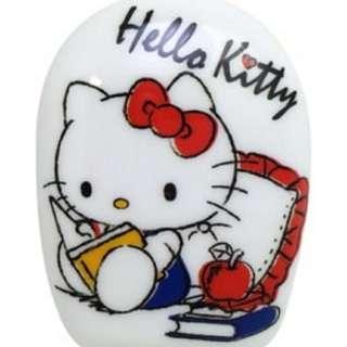 Hello Kitty USB warmer