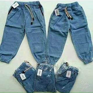 Joger jeans old navy