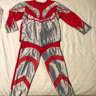 Ultraman Pyjamas