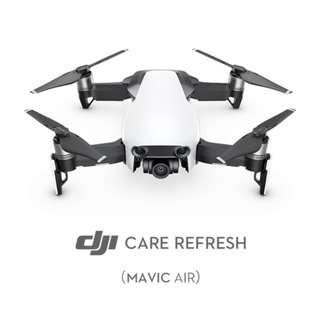 Mavic air care refresh
