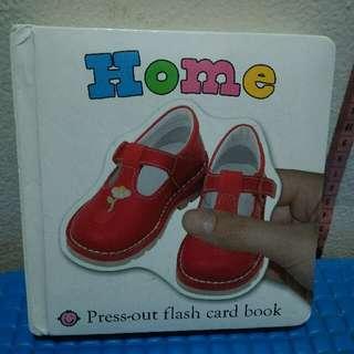 Boardbook Home