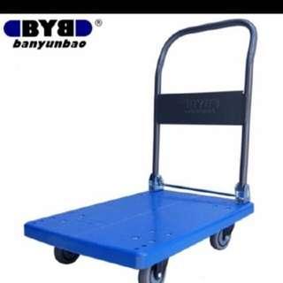 New trolley