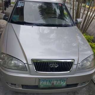 CAR FOR SALE (CHERRY COWIN)